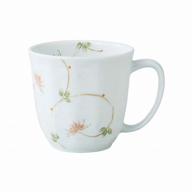 新品 受注後3~4日で発送をいたします はるか 軽量マグ 赤 波佐見焼 爆安 Haruka ceramic. Mug light Japanese ware red 特価 Hasami