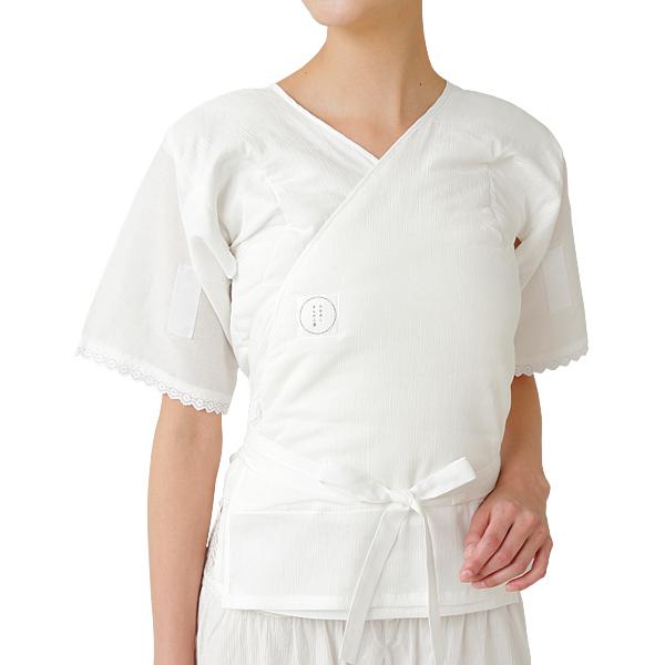 たかはしきもの工房 補正 くノ一麻子 S~M 国産高級綿楊柳使用 着物 補正下着 和装 下着 和装肌着 肌襦袢  着物 肌着 女性用 レディース