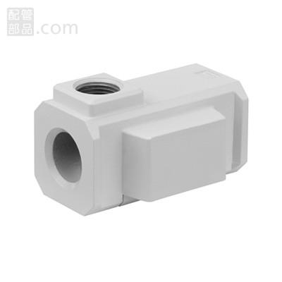 SMC:チェック弁 型式:AKM3000-F01-A(1セット:10個入)