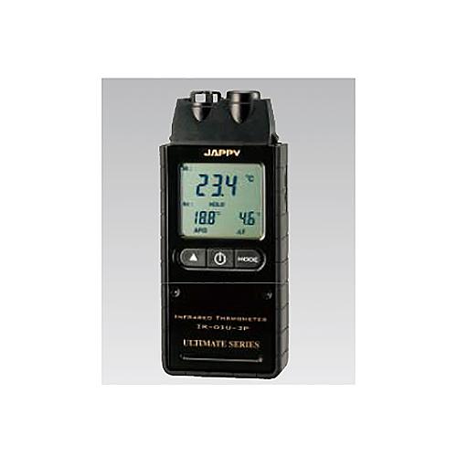 JAPPY(因幡電機):赤外線放射温度計 型式:IR-01U-JP