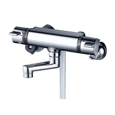 KVK:サーモスタット式シャワー 型式:KF800WTN