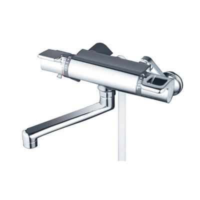 KVK:サーモスタット式シャワー(寒冷地用) 型式:KF880WT