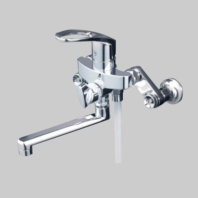 KVK:シングルレバー式シャワー 型式:KF5000ZTHA