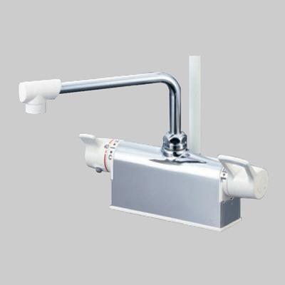 KVK:デッキ形サーモスタット式シャワー 型式:KF781