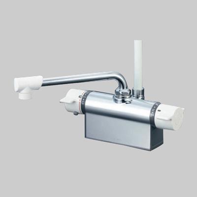 KVK:デッキ形サーモスタット式シャワー 型式:KF801