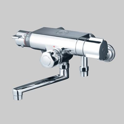 KVK:定量止水付サーモスタント式シャワー 型式:KF159WT
