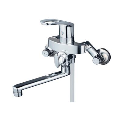 KVK:シングルレバー式シャワー 型式:KF5000ZT