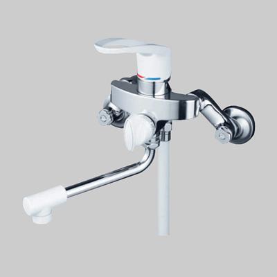 KVK:シングルレバー式シャワー 型式:KF5000