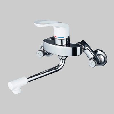 KVK:シングルレバー式混合栓 型式:KM5000R2