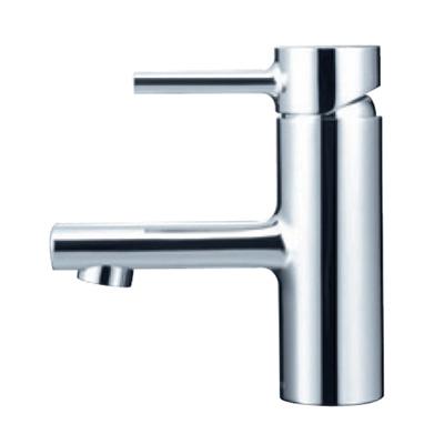 KVK:洗面用シングルレバー式混合栓 型式:KM901