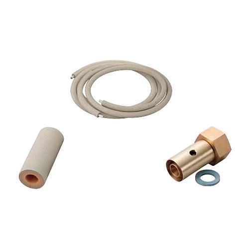 KVK:アルミ複合管配管パック 型式:MXL-1025P