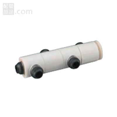 オンダ製作所:WHS1-AE型 回転ヘッダーセット 分割型 型式:WHSA1-AE06(1セット:6個入)