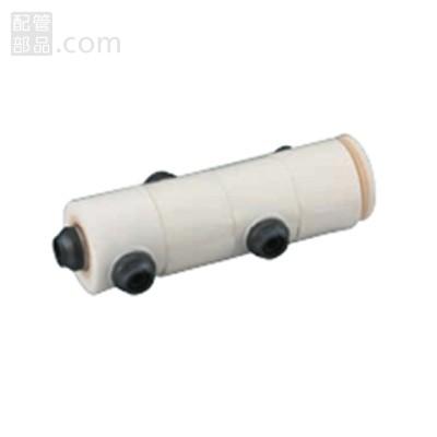 オンダ製作所:WHS1-AE型 回転ヘッダーセット 分割型 型式:WHSC1-AE06(1セット:6個入)