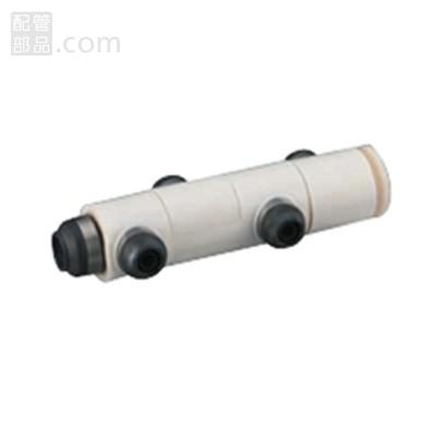 オンダ製作所:WHS1-BE型 回転ヘッダーセット 分割型PB 型式:WHSA1C-BE04(1セット:10個入)