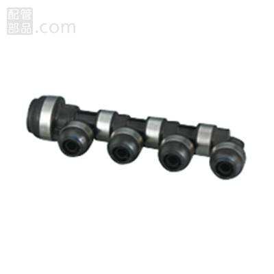 オンダ製作所:CE型 回転ヘッダー PB 型式:WH1C-CE07(1セット:6個入)