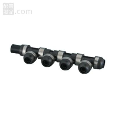 オンダ製作所:HA型 回転ヘッダー 型式:WH1-HA09(1セット:6個入)