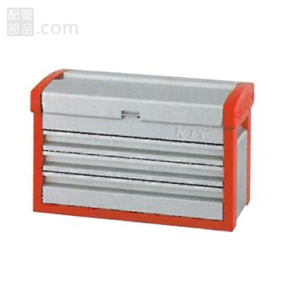 京都機械工具(KTC):ツールケース 型式:EKR-103