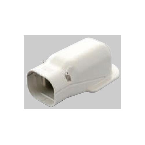 空調用配管器具品 空調配管化粧カバー スリムダクト 因幡電機産業:ウォールコーナー 型式:SW-77-I ご予約品 アイテム勢ぞろい