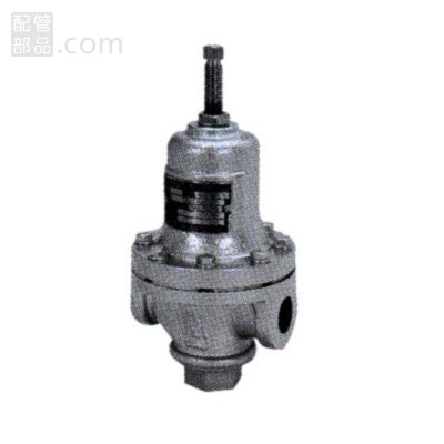 フシマン:減圧弁(1.6MPa汎用品) 型式:PPD41-3-15A(1.6)