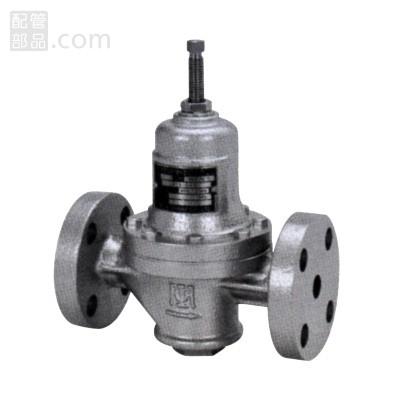 フシマン:減圧弁(汎用品) 型式:PPD41B-3-15B
