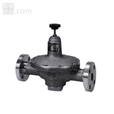 フシマン:減圧弁(微圧制御・中容量) ねじ込み 型式:PLG41-25C