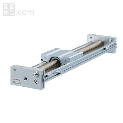 SMC:マグネット式ロッドレスシリンダ 型式:CY1SG40-1000BZ(1セット:10個入)