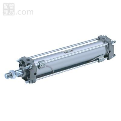SMC:エアシリンダ <CA2L> 型式:CA2L80-1400Z