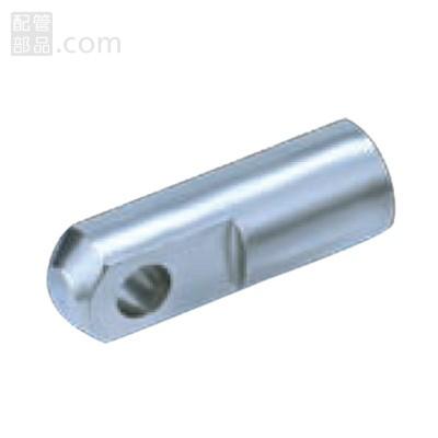 SMC:I形1山ナックルジョイン 型式:I-08A(1セット:10個入)