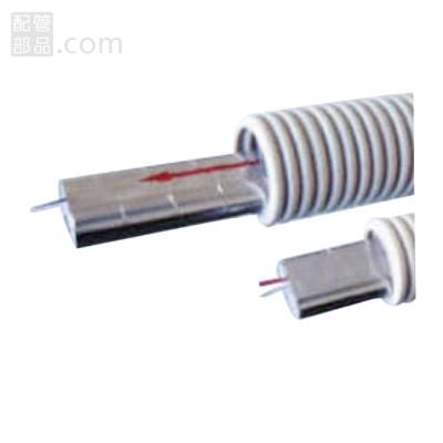 山本:オユペックス円CD管付ペア管 <SDXLP> 型式:SDXLP-10A50-CD