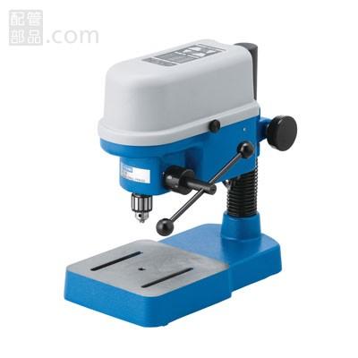 注文割引 ホーザン:デスクドリル 型式:K-16:配管部品 店-DIY・工具