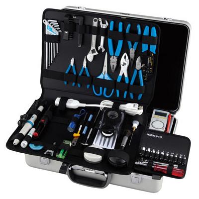 ホーザン:工具セット 型式:S-80