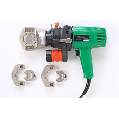 ベンカン:専用締付工具(コード式) 型式:モルコ-BPD-08型