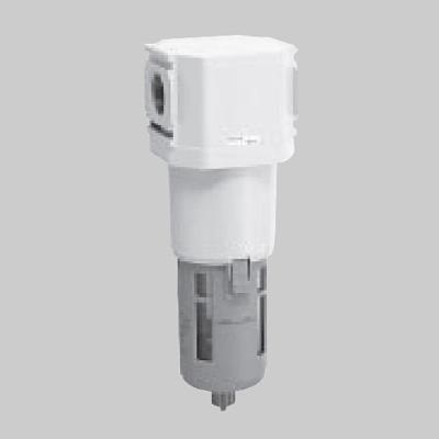 CKD:オイルミストフィルタ 型式:M8000-20-W-BW