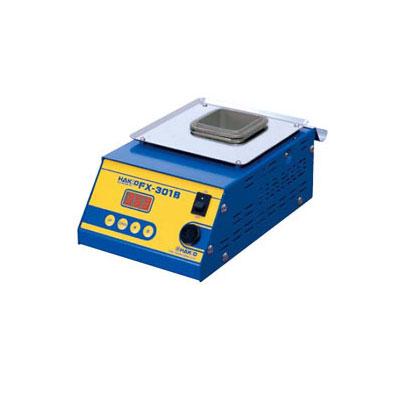 白光:はんだ槽(静止タイプ) デジタルタイプ <FX301B-01> 型式:FX301B-01