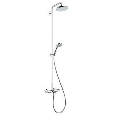 セラトレーディング:サーモスタット式シャワバス用湯水混合栓 型式:HG27223