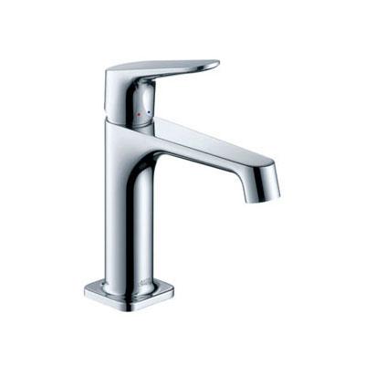 セラトレーディング:湯水混合栓 <HG34010U> 型式:HG34010U