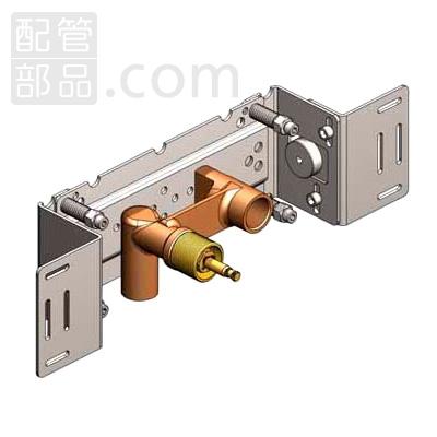 セラトレーディング:単水栓埋込部 型式:VL.900R