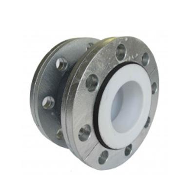 アトムズ:テフロン内装ゴム製防振継手 10KF(SS400) <TR-FLEX> 型式:TR-FLEX-100A-120L