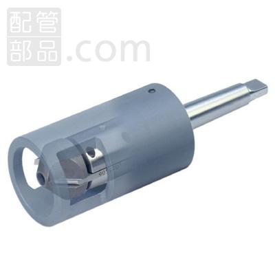 ノガ・ジャパン:シャンクタイプストレートφ12.7 型式:KP04-080