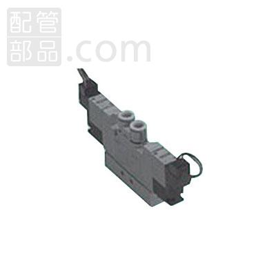 CKD:パイロット式5ポート弁 ダイレクト配管 型式:4GA240-C8-E2-3