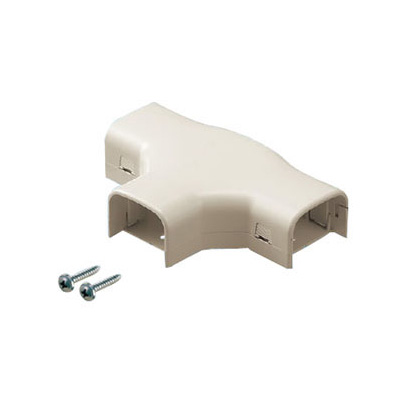 電設資材 贈呈 モール ダクト 送料込 チーズ 未来工業:モールダクト付属品 型式:MDT-60M