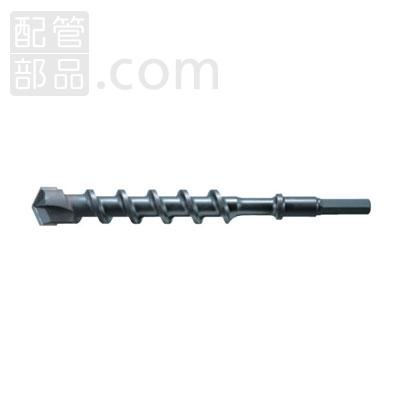 マキタ:超硬ドリル(六角シャンク) 型式:A-45680