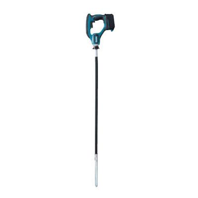 マキタ:充電式コンクリートバイブレータ 型式:VR350DRFX