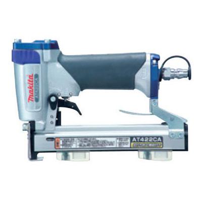 驚きの値段 型式:AT422CA:配管部品 店 マキタ:軽天タッカ-DIY・工具
