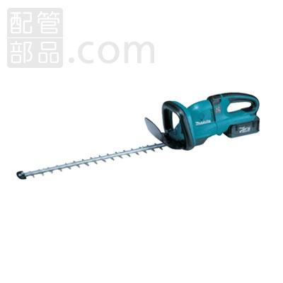 マキタ:充電式ヘッジトリマ 型式:MUH550DWB