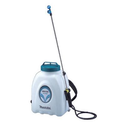 マキタ:充電式噴霧器 型式:MUS103DSH