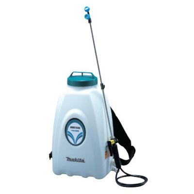 マキタ:充電式噴霧器 型式:MUS153DZ