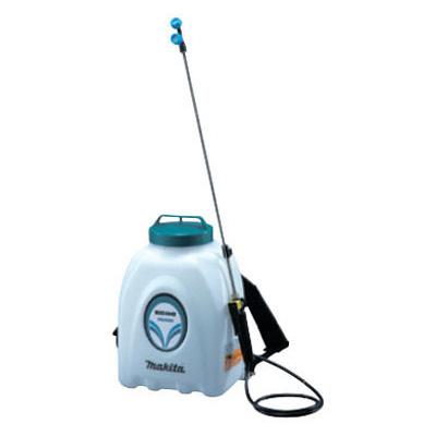 マキタ:充電式噴霧器 型式:MUS104DZ