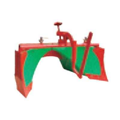マキタ:スーパーグリーンうね立器 型式:A-49155