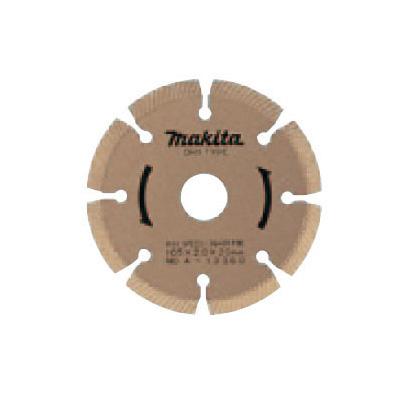 マキタ:ダイヤモンドホイール ハイクオリティ 型式:A-12376